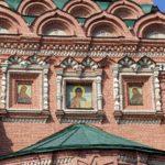 Архитектура Москвы 17 века