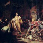 Иван III и ханская басма